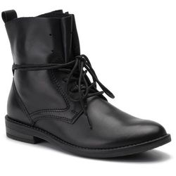 Botki MARCO TOZZI - 2-25133-33 Black Antic 002