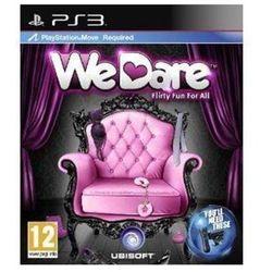 We Dare (PS3)