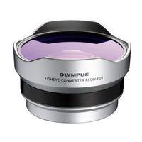 Konwertery fotograficzne, Olympus FCON-P01 Konwerter Rybie Oko