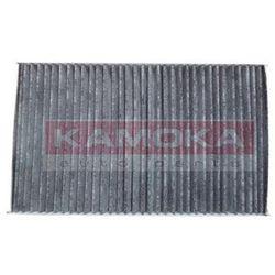 Filtr, wentylacja przestrzeni pasażerskiej KAMOKA F508301
