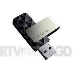 Silicon Power Blaze B30 128GB USB 3.0 (czarny)