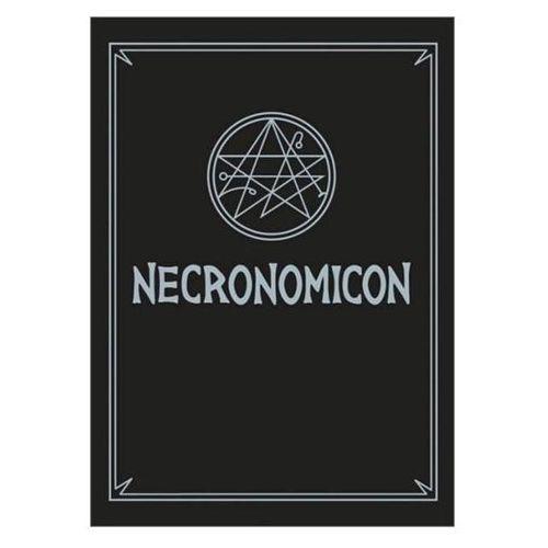 Pozostałe książki, Necronomicon Simon