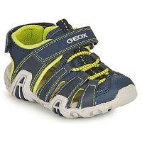 Sandały dziecięce, Sandały sportowe Geox SANDAL KRAZE 5% zniżki z kodem PL5SO21. Nie dotyczy produktów partnerskich.