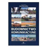 Leksykony techniczne, Budownictwo komunikacyjne (opr. miękka)