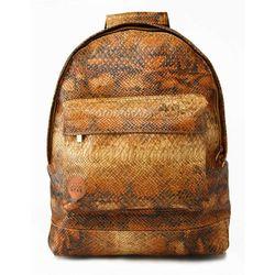 plecak MI-PAC - Rattlesnake Brown 001 (001) rozmiar: OS
