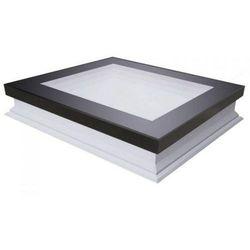 Okno do płaskiego dachu Fakro DXF DU6 Secure 100x150