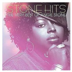 Stone Hits - The Very Best Of Angie Stone (CD) - Angie Stone