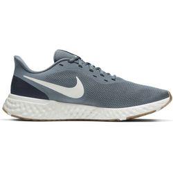 Nike Buty do biegania Revolution 5 45 niebieskie