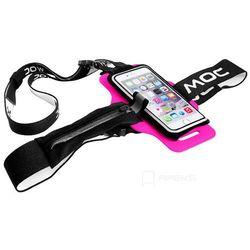 MOC Chest Plate Cerice akcesoria / szelki z rzepem do etui na smartfona - Cerice
