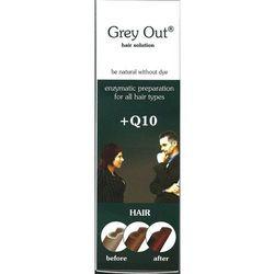 2x Grey Out odsiwiacz do włosów 125ml