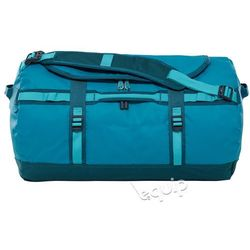 Torba podróżna The North Face Base Camp Duffel S II - HARBOR BLUE/ATLANTIC DEEP BLUE