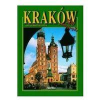 Przewodniki turystyczne, Kraków album 300 fotografii - wersja angielska (OM) - Praca zbiorowa (opr. miękka)