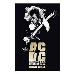 Mick Wall - AC/DC