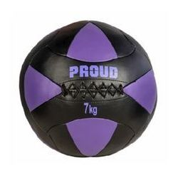 Proud Piłka lekarska Training Medicine Ball, 7 kg - 7 kg