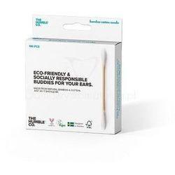 HUMBLE BRUSH Ekologiczne patyczki do uszu 100szt