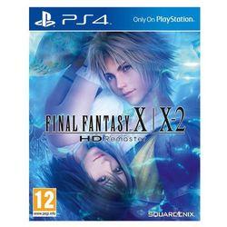 Final Fantasy X/X-2 HD (PS4)