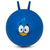 Piłki dla dzieci, Spokey dziecięca piłka do skakania GO! 60 cm