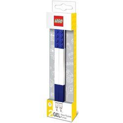 51503 DŁUGOPISY ŻELOWE 2 SZT NIEBIESKIE - LEGO GADŻETY