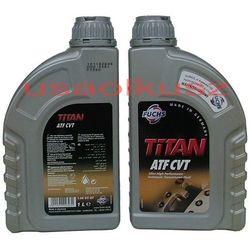Olej automatycznej bezstopniowej skrzyni Dodge Caliber