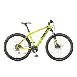 ROWER KTM R17 CHICAGO 29.24 DISC H 21 (53) NEONYELLOW(BLACK+GREEN) 797154173