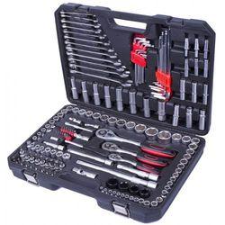 """Zestaw narzędzi HOBBY w walizce z zestawem Gola 1/4 """", 3/8"""", 1/2 """""""