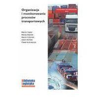 Biblioteka biznesu, Organizacja i monitorowanie procesów transp. ILIM (opr. broszurowa)