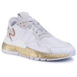 Buty adidas - Nite Jogger W FV4138 Ftwwht/Periwi/Goldmt