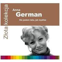 Pop, ANNA GERMAN - ZŁOTA KOLEKCJA VOL. 2 (CD)