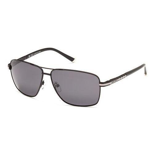 Okulary przeciwsłoneczne, Solano SS 90110 B