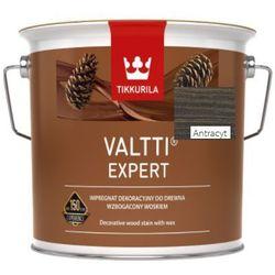 TIKKURILA VALTTI EXPERT- impregnat do drewna, antracyt, 2.5 l ()