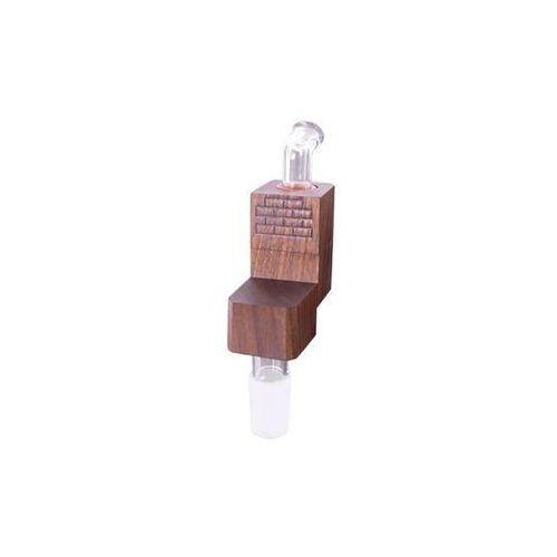 Akcesoria do aromaterapii, Waporyzator suszu CBD Flip Brick - Walnut