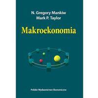 Biblioteka biznesu, Makroekonomia - Mankiw N. Gregory, Taylor P. Mark (opr. kartonowa)