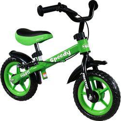 Rowerek biegowy ARTI SPEEDY M /zielony/