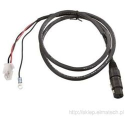 Intermec DC cable, 1.2m, for Intermec mobile printer