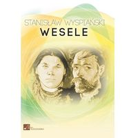 Audiobooki, Wesele. Audiobook