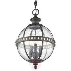 Lampa wisząca KL/HALLERON/8M IP44 - Elstead Lighting - Rabat w koszyku