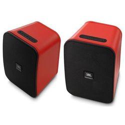 Zestaw głośników 2.0 JBL Control X Wireless Czerwony