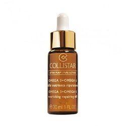 Nourishing Repairing olejek naprawczy z kwasami omega 3 i omega 6 30ml Tester