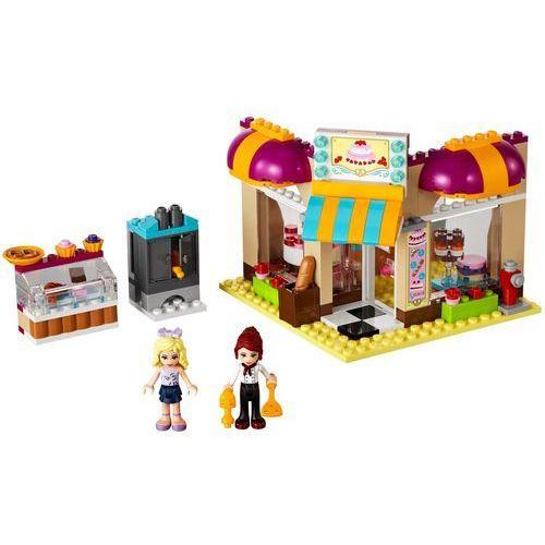 Klocki dla dzieci, Lego FRIENDS Friends piekarnia 41006