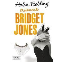 Literatura kobieca, obyczajowa, romanse, Dziennik Bridget Jones (opr. miękka)
