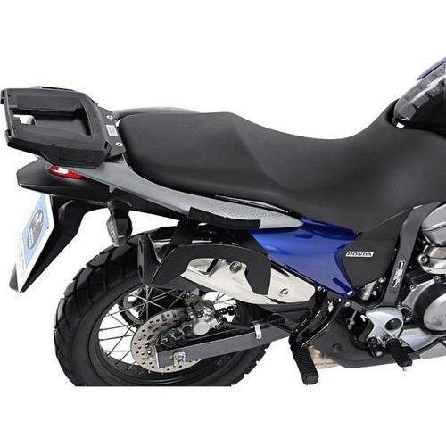 Pozostałe akcesoria do motocykli, Hepco & Becker C-Bow uchwyt na torbę Honda XL 700 V Transalp, czarny 70310520700