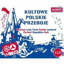 Kultowe Polskie Przeboje [3CD]