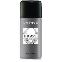 La Rive for Men Brave Dezodorant spray 150 ml