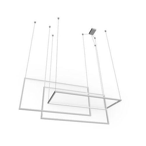 Lampy sufitowe, Lampa wisząca METRIC AZ2914 - Azzardo - Zapytaj o kupon rabatowy lub LEDY gratis