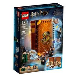 Lego Harry Potter: Chwile z Hogwartu™: zajęcia z transfiguracji (76382). Wiek: 8+