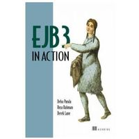 Informatyka, EJB 3 in Action