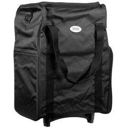 Kufer Materiałowy Sa830 Black