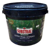 Odżywki i nawozy, Nawóz Osmocote do Trawnika wiadro 10kg Substral