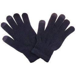 Rękawiczki NATEC do ekranów dotykowych czarne