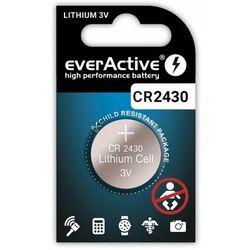 Bateria litowa CR2354 everActive 1 szt.